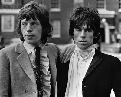 Jagger/Richards
